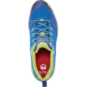 The North Face Ultra Fastpack 2 Shoes Men blue quartz/high rise grey